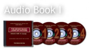 Awareness Audio Book 1
